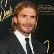 David Beckham : La famille s'agrandit avec la naissance d'un bébé
