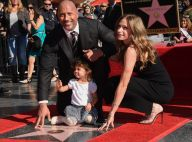 Dwayne Johnson : Sa sublime et adorable fille Jasmine lui vole la vedette
