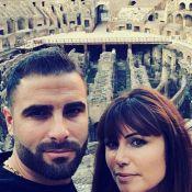 Mariés au premier regard – Charlène et Florian : Week-end en amoureux à Rome