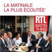 RTL : Prête à tout pour garder sa position de leader !