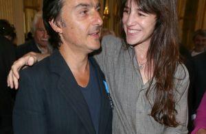 Charlotte Gainsbourg - Yvan Attal parle de leur amour sans fard :