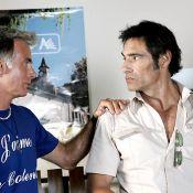 Camping - Gérard Lanvin absent de la suite : Les raisons divergent...