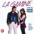 Affiche du film La Gamine (1992)