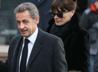 Nicolas Sarkozy en deuil : Après les obsèques de sa mère, il sort du silence...