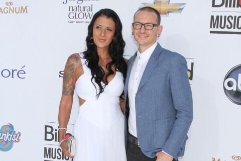 Chester Bennington (Linkin Park) : Après sa mort, son ex-femme veut son argent
