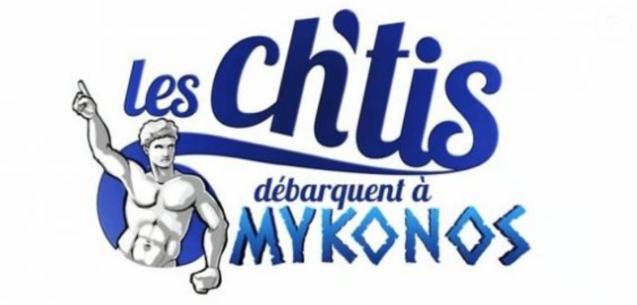 """""""Les Ch'tis à Mykonos"""", émission diffusée en 2012 sur W9."""