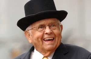 Johnny Grant, le maire honoraire de Hollywood est mort cette nuit