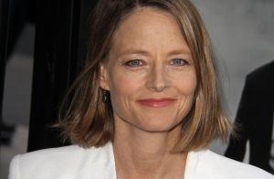 Jodie Foster, sa mère atteinte d'Alzheimer :