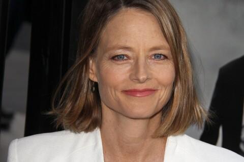 """Jodie Foster, sa mère atteinte d'Alzheimer : """"Elle est un peu partie"""""""
