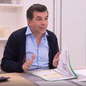 Maison à vendre : Stéphane Plaza arnaqué par une famille ? La production réagit