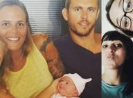 Laure Manaudou : La famille s'agrandit avec la naissance d'un nouveau bébé