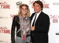 Bernard Tapie face au cancer : Sa fille Sophie publie un message plein d'espoir