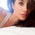 Meghan Markle sur Instagram en août 2016