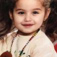 Kamila (Secret Story 11) lorsqu'elle était enfant.