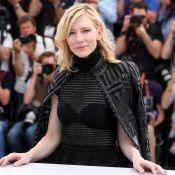 Festival de Cannes 2018 : Cate Blanchett sera présidente du jury