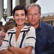 Cristina Cordula : Folle soirée avec son mari Frédéric Cassin à Rio !