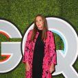 Caitlyn Jenner - People à la soirée 'GQ Men of the Year 2017' au Château Marmont à Los Angeles, le 7 décembre 2017.