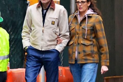 Daniel Day-Lewis : Qui est sa femme Rebecca Miller ?