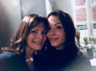 Plus belle la vie : Dounia Coesens et Cécilia Hornus réunies au Mistral !
