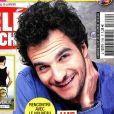 """Magazine """"Télé Poche"""", en kiosques le 8 janvier 2018."""