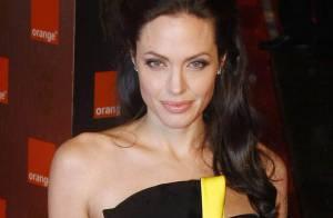 Quel est le plus grand secret d'Angelina Jolie ?... La réponse en images !