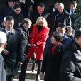 Le président de la République française Emmanuel Macron et sa femme la Première dame Brigitte Macron (Trogneux) visitent le Grande mosquée de Xi'an lors lors de la visite d'Etat de trois jours en Chine, à Xi'an, province Shaanxi, le 8 janvier 2018. © Dominique Jacovides/Bestimage