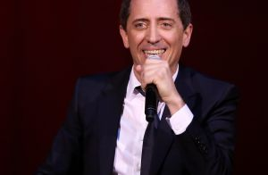 Gad Elmaleh embarque ses parents dans son