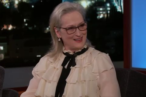 "Meryl Streep insulte Mariah Carey : ""La s***pe... !"""