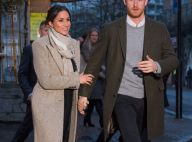 Meghan Markle : Les looks de la future duchesse de Sussex s'arrachent !