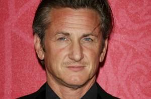 Le comédien Sean Penn... plongé dans le monde de la drogue mexicaine !