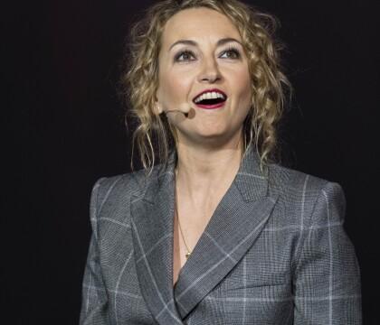 Christelle Chollet : Son mari n'est pas un inconnu !