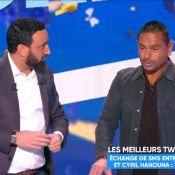 """Cyril Hanouna : Un Français """"vit l'enfer"""" à cause de l'animateur star !"""