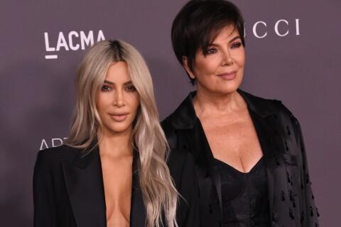 Kim Kardashian en colère : Sa mère Kris Jenner attaquée, elle vole à son secours