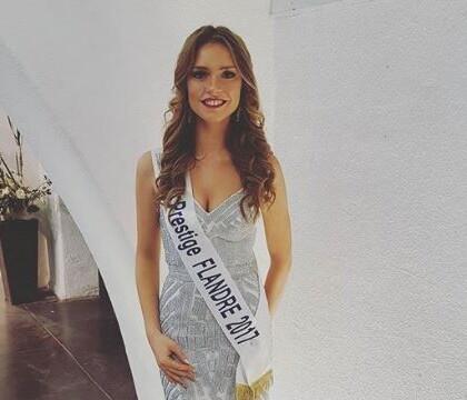 Miss Prestige National 2018 : La Lilloise Charlotte Depaepe gagnante !