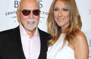 Céline Dion : Son message très sobre pour les 2 ans de la mort de René Angélil