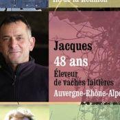 """L'amour est dans le pré 2018 : Jacques, candidat """"maniaque et très pointilleux"""""""