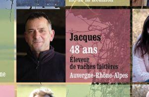 L'amour est dans le pré 2018 : Jacques, candidat