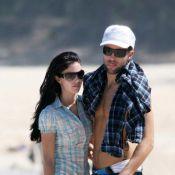 "Brody Jenner de ""The Hills"" a offert... un joli et chaud cadeau de rupture à sa playmate !"