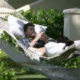 Brody Jenner et sa copine Jayde Nicole à Hawaï