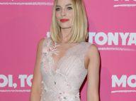 Margot Robbie, sublime poupée en robe vaporeuse face à Lââm, star extravagante