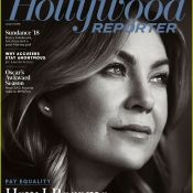 """Ellen Pompeo, cash : """"Je me suis mal comportée sur Grey's Anatomy"""""""