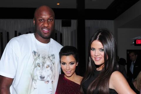 Kim Kardashian recadre l'ex de sa soeur Khloé, Lamar Odom... Et ça fait mal !