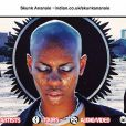 le groupe anglais Skunk Anansie