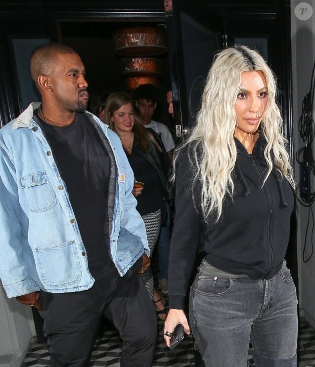 West kim kardashian that can