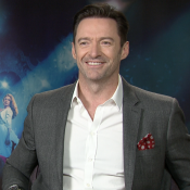 Hugh Jackman: Timidité, bourdes, enfants... le Greatest Showman se lâche !