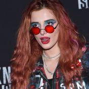 Bella Thorne : Virée de son hôtel à cause de la drogue...