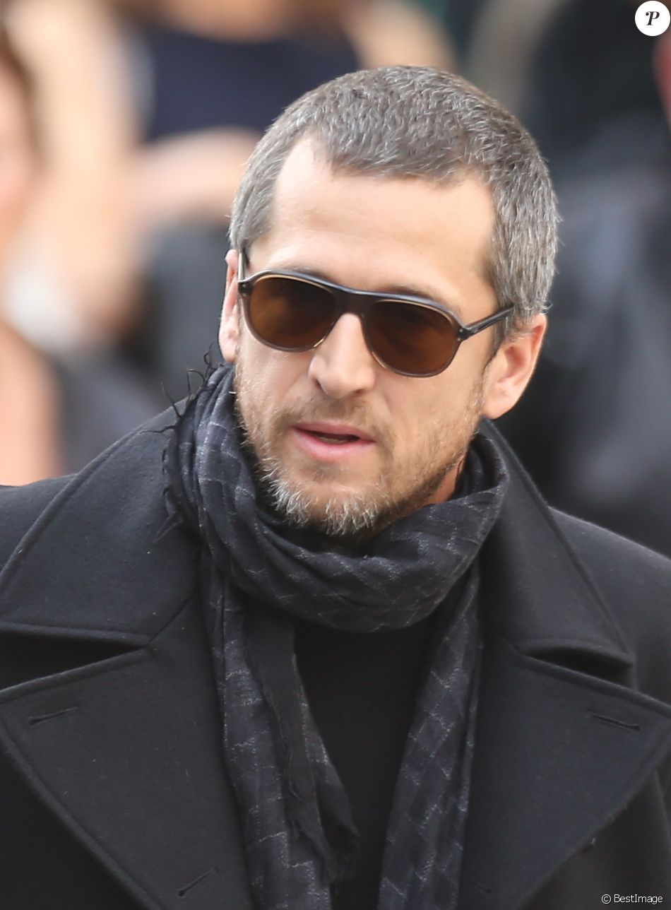 Guillaume Canet son