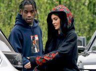 """Kylie Jenner enceinte : Une future maman anxieuse mais """"prête"""" à accoucher"""