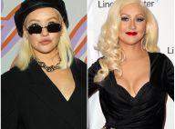 Christina Aguilera en roue libre sur les injections, ses lèvres très retouchées