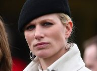 Zara Phillips en mode militaire... Quel incroyable look !